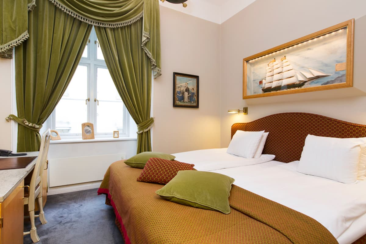Image from Victory Hotel – Gamla Stan, Stockholm, Sweden