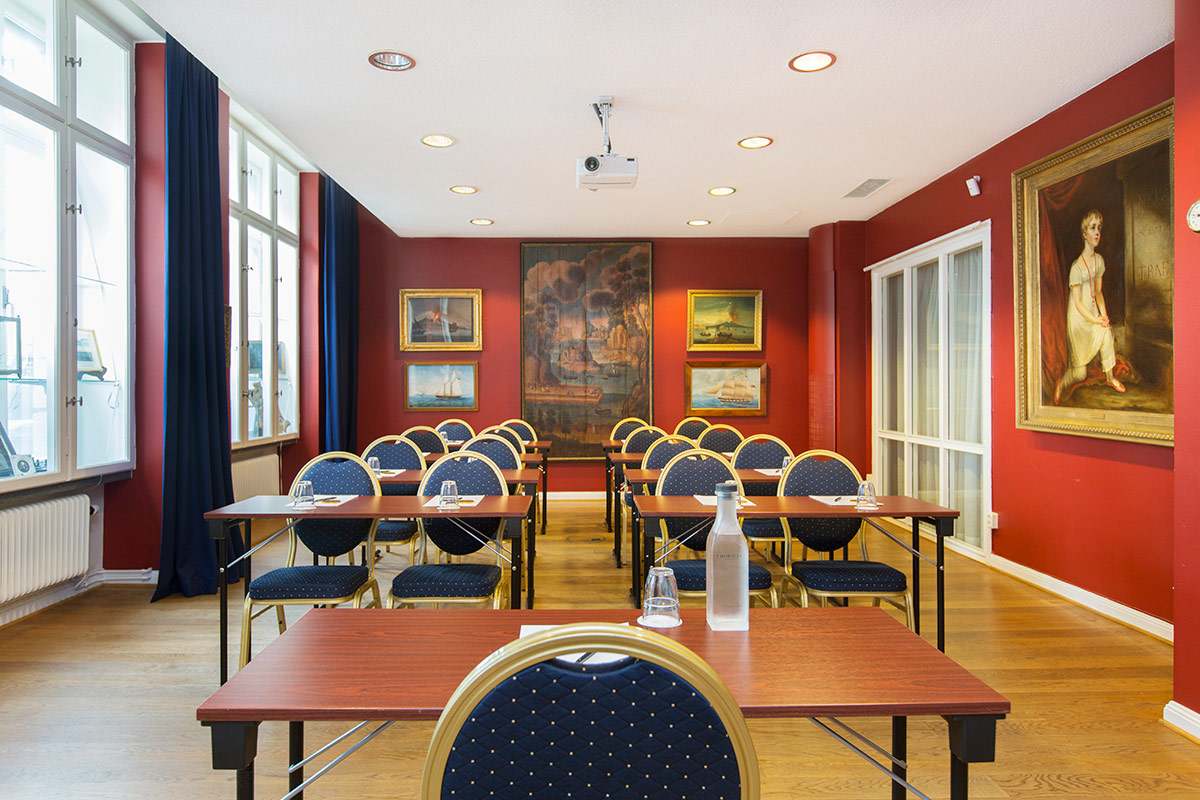 Our Conference Rooms, Victory Hotel