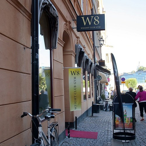 Image from Lady Hamilton – Gamla Stan, Stockholm, Sweden
